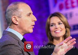 A Week In News: Cooper For Lauer? Jim Carrey Shoots Down NRA, Breaking Bad Script On The Loose!