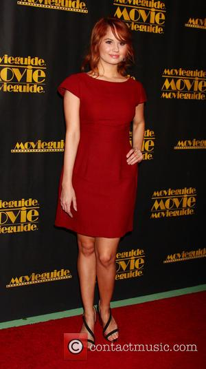 Debby Ryan - The 21st Annual Movieguide Awards at Universal Hilton Hotel - Los Angeles, California, United States - Friday...