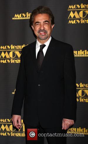 Joe Mantegna - The 21st Annual Movieguide Awards at Universal Hilton Hotel - Los Angeles, California, United States - Friday...