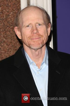 Ron Howard In Talks For The Jungle Book