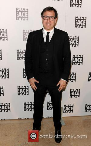 David O. Russell - ACE Eddie Awards at Beverly Hilton Hotel - Los Angeles, California, United States - Saturday 16th...
