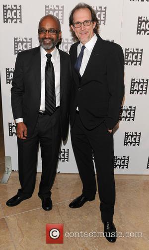 Robert Graham Jones and Nicholas C. Smith - ACE Eddie Awards at Beverly Hilton Hotel - Los Angeles, California, United...