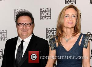 Wayne Knight and Guest - ACE Eddie Awards at Beverly Hilton Hotel - Los Angeles, California, United States - Saturday...