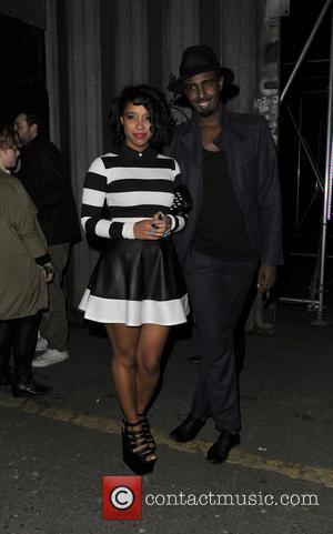 Rihanna and Lee Ann La Havas