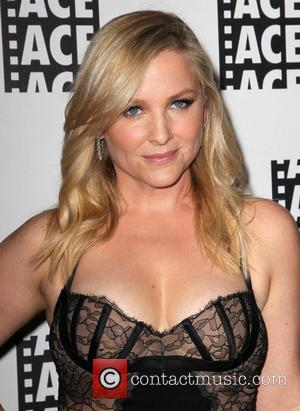 Jessica Capshaw - ACE Eddie Awards at Beverly Hilton Hotel - Los Angeles, California, United States - Saturday 16th February...