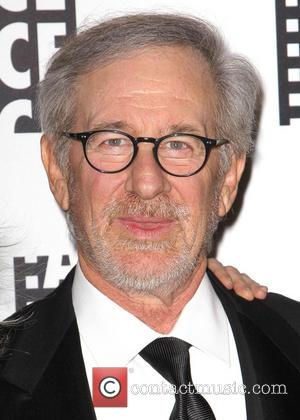 Steven Spielberg - ACE Eddie Awards at Beverly Hilton Hotel - Los Angeles, California, United States - Saturday 16th February...