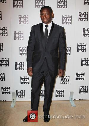 David Harewood - 63rd Annual ACE Eddie Awards, held at The Beverly Hilton Hotel at Beverly Hilton Hotel - Beverly...