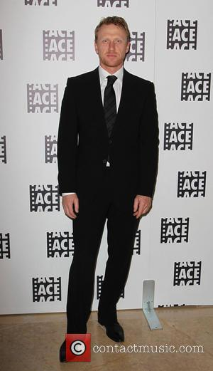Kevin McKidd - 63rd Annual ACE Eddie Awards, held at The Beverly Hilton Hotel at Beverly Hilton Hotel - Beverly...