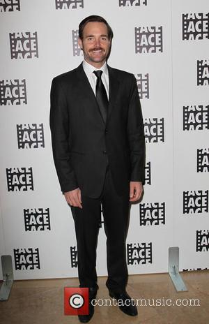 Will Forte - 63rd Annual ACE Eddie Awards, held at The Beverly Hilton Hotel at Beverly Hilton Hotel - Beverly...