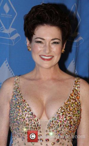 Carolyn Hennesy - 49th Annual CAS Awards at Biltmore Hotel - Los Angeles, California, United States - Saturday 16th February...