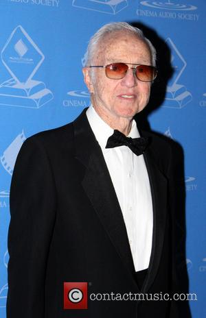 Haskell Wexler - 49th Annual CAS Awards at Biltmore Hotel - Los Angeles, California, United States - Saturday 16th February...