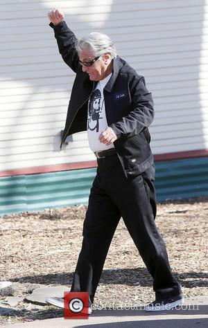 Barry Weiss - Barry Weiss Dallas - Dallas, Texas, United States - Sunday 17th February 2013