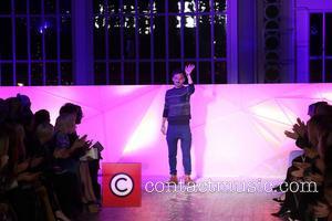 Matthew Williamson - LFW matthew Williamson catwalk at London Fashion Week - London, United Kingdom - Sunday 17th February 2013
