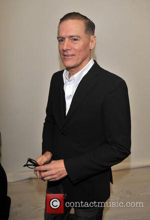Bryan Adams - London Fashion Week - Autumn/Winter 2013 - Vivienne Westwood RED Label - Front Row at London Fashion...