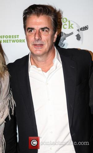 Chris Noth - Rainforest Action Network Benefit - New York City, NY, United States - Sunday 17th February 2013