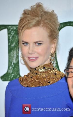 Nicole Kidman - Gala Screening of 'Stoker'