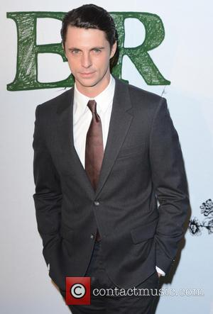 Matthew Goode 'Went Through Hell' Chasing Stoker Role