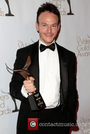 Chris Terrio, Winner Of The Writers Guild Award For Outstanding Script and Adapted Screenplay