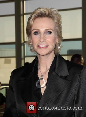 Jane Lynch Hosting Celebrity Game Show