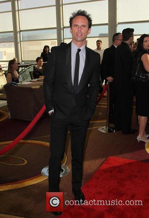 Walton Goggins - Writers Guild Awards (WGA) - Los Angeles, California, USA - Sunday 17th February 2013