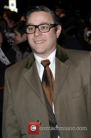Andy Nyman - Whatsonstage.com Awards at Palace Theatre - London, United Kingdom - Sunday 17th February 2013