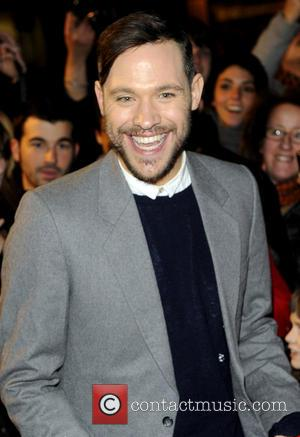 Will Young - Whatsonstage.com Awards at Palace Theatre - London, United Kingdom - Sunday 17th February 2013