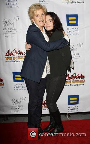 Meredith Baxter and Jill Bennett - Her HRC 'Human Rights Campaign' Los Angeles - Carnival of Delight - West Hollywood,...
