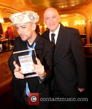 Boy George Weight Loss Explained On Twitter