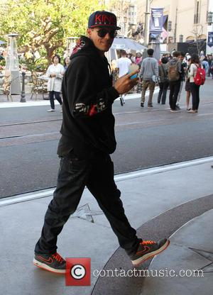 Vanilla Ice - Celebrities out and about in Los Angeles