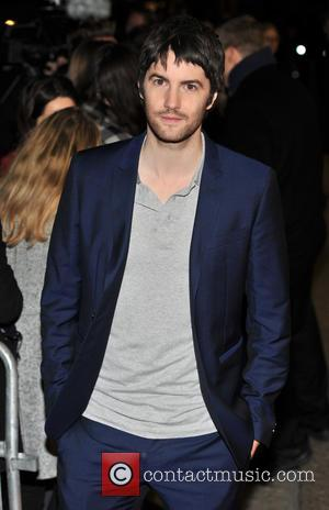 Jim Sturgess - UK film premiere of 'Cloud Atlas' held at the Curzon Mayfair - Arrivals - London, United Kingdom...