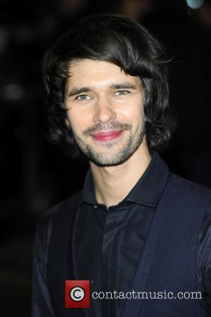 Ben Whishaw - 'Cloud Atlas' UK film premiere