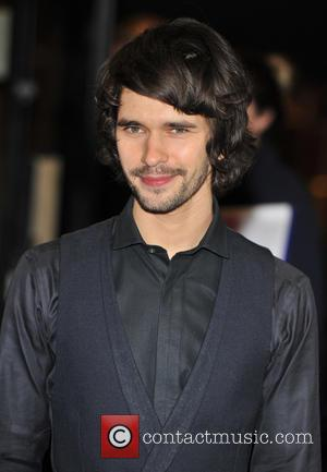 Ben Whishaw - UK film premiere of 'Cloud Atlas' held...