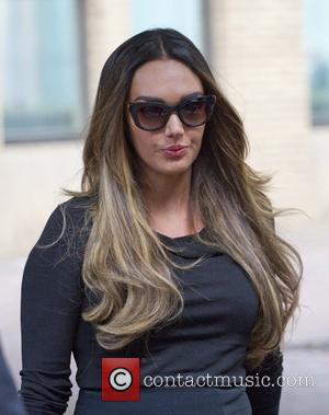 Tamara Ecclestone Testifies At Former Fiance's Trial
