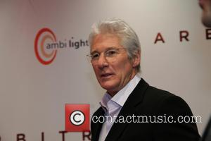 Richard Gere - Richard Gere attend the premiere of 'Arbitrage' - Amsterdam, Netherlands - Monday 18th February 2013