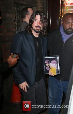 Dave Grohl's Sound City Players Wow Fans With Three-hour London Gig