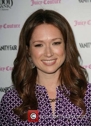 Ellie Kemper - Vanity Fair And Juicy Couture Celebration Of The 2013 Vanities Calendar - Los Angeles, California, USA -...