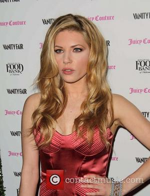 Katheryn Winnick - Vanity Fair And Juicy Couture Celebration Of The 2013 Vanities Calendar - Los Angeles, California, USA -...