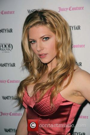 Katheryn Winnick - Vanity Fair And Juicy Couture Celebration Of The 2013 Vanities Calendar - Los Angeles, California, USA -...