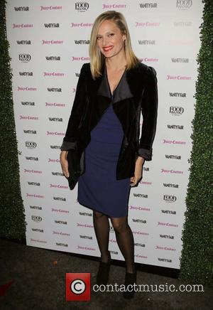 Vinessa Shaw - Vanity Fair And Juicy Couture Celebration Of The 2013 Vanities Calendar - Los Angeles, California, USA -...