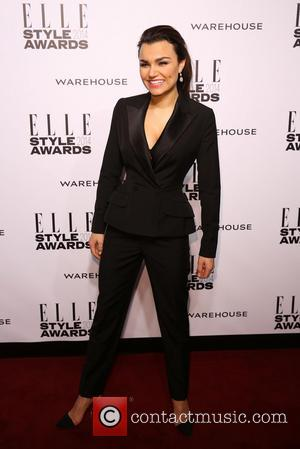 Samantha Barks - ELLE Style Awards held at One Embankment - Arrivals - London, United Kingdom - Monday 18th February...