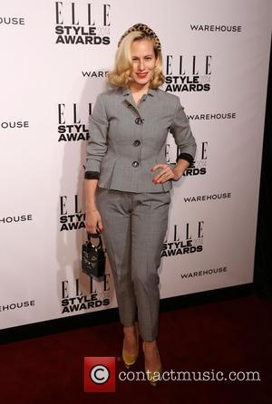 Charlotte Olympia - ELLE Style Awards held at One Embankment - Arrivals - London, United Kingdom - Monday 18th February...