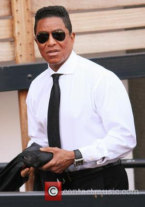 Jermaine Jackson - Celebrities at the ITV studios - London, England - Tuesday 19th February 2013