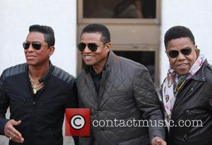 Jermaine Jackson's Name Change Approved