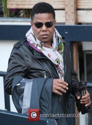Tito Jackson - Celebrities at the ITV studios - London, England - Tuesday 19th February 2013
