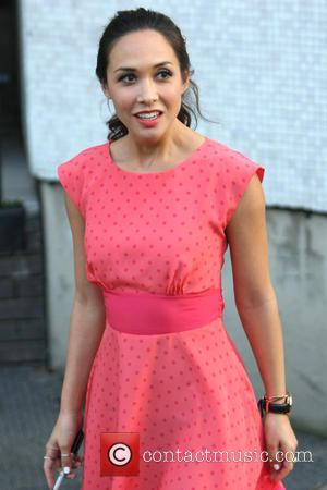 Myleene Klass Takes A Hit Selling Marital Home