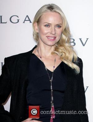 Naomi Watts - BVLGARI Jewelry at BVLGARI Rodeo Drive Store - Los Angeles, California, United States - Tuesday 19th February...