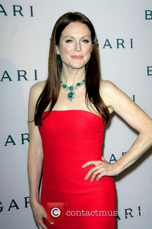Julianne Moore