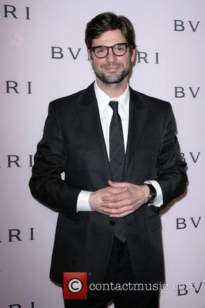Gale Harold - BVLGARI celebration of Elizabeth Taylor's collection of BVLGARI jewelry at BVLGARI Rodeo Drive Store - Beverly Hills,...