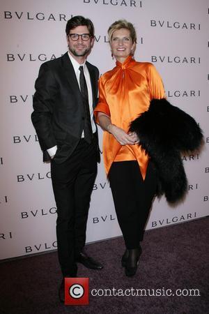 Gale Harold and Sabina Belli - BVLGARI celebration of Elizabeth Taylor's collection of BVLGARI jewelry at BVLGARI Rodeo Drive Store...