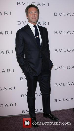 Prince Emanuele Filiberto di Savoia - BVLGARI celebration of Elizabeth Taylor's collection of BVLGARI jewelry at BVLGARI Rodeo Drive Store...